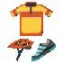 Bisiklet Giyim & Koruma