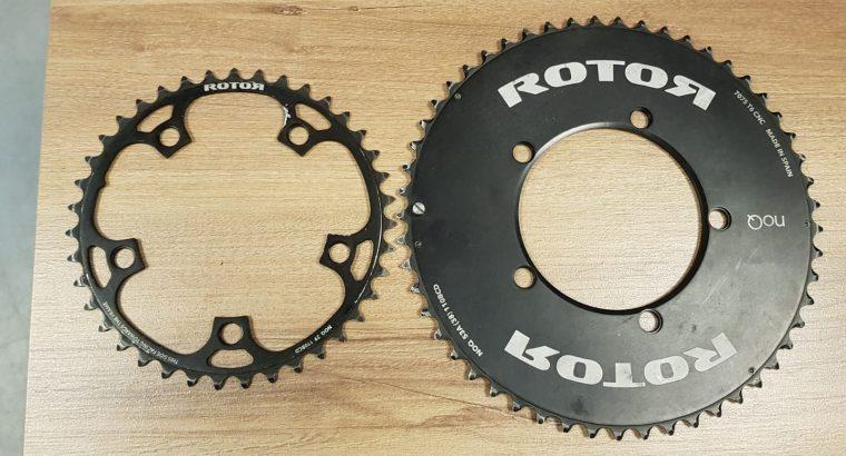 Rotor 110 BCD 5 delik 53 / 39