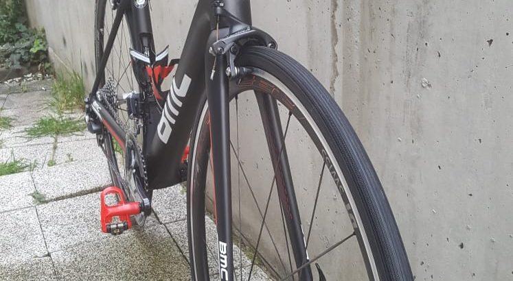 BMC TEAMMACHINE SLR 01 – ULTEGRA DI2