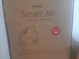 Bkool Smart Air Trainer (Sıfır)