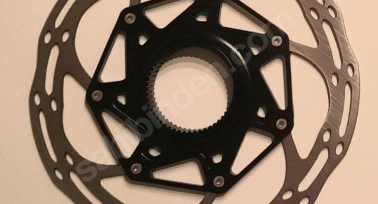 Sram Center Lock 140mm Rotor (Sıfır)