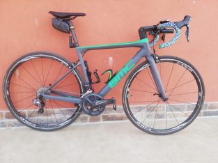 BMC Teammachine SLR02 THREE