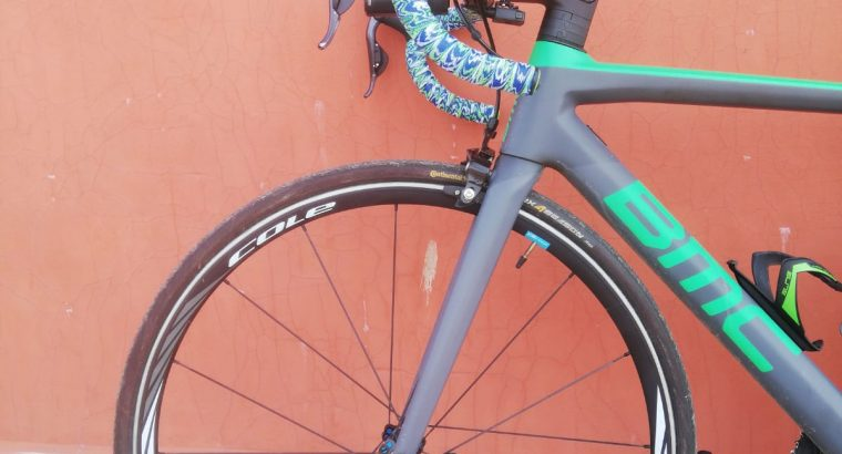 BMC Teammachine SLR02 THREE